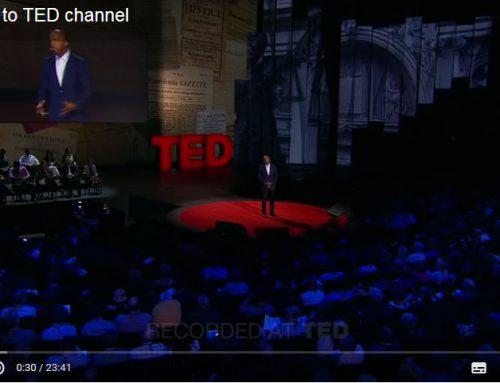 Az identitás és a történetek ereje (TED)